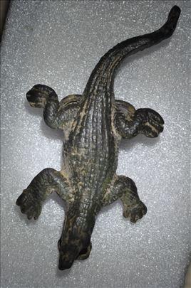 Rim fibula krokodil