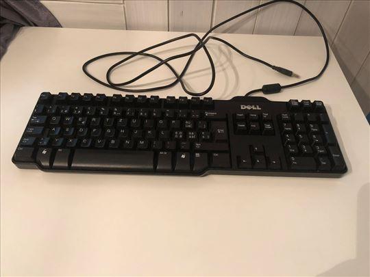 Tastatura Dell br.16, uvoz Svajcarska
