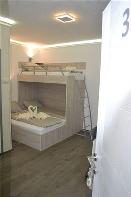 Apartmani Jagodina, sobe sa zasebnim kupatilom