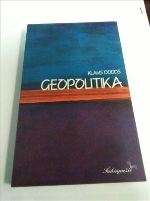 GEOPOLITIKA     Claus Dodds