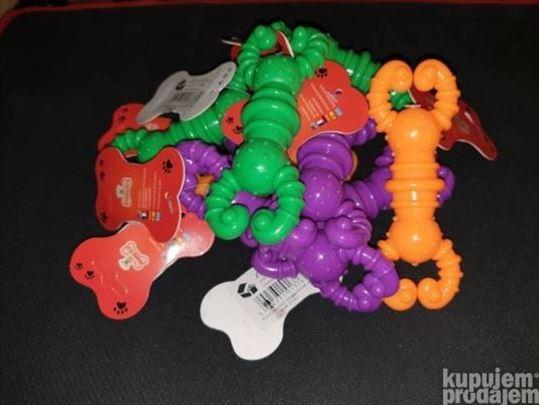 Igračke za male i velike kuce