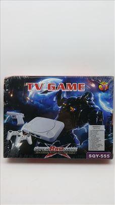 Konzola TV Game+16 igara novo-konzola+igre