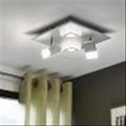 LED plafonjera MASIANO 94512- Garancija 5 god