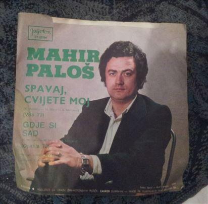 Mahir Palos - Spavaj, cvijete moj
