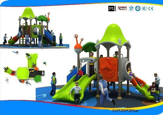 Dečje igralište - igraonica za decu