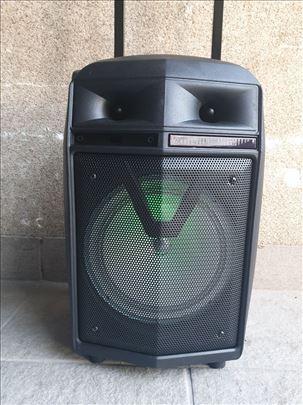 Veliki Bluetooth zvucnikv karaoke JBK-0803