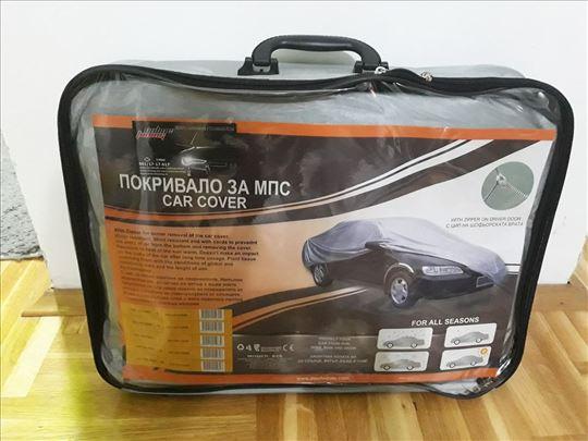 Cerada za auto M - kvalitetna