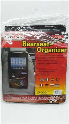 Držač za tablet-organizer