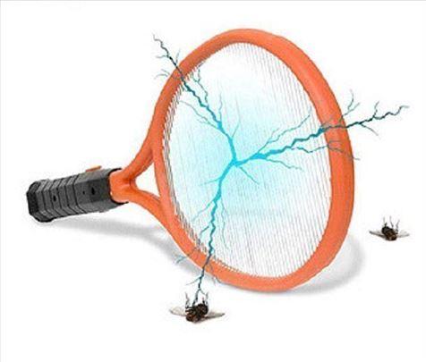 Električni reket za komarce