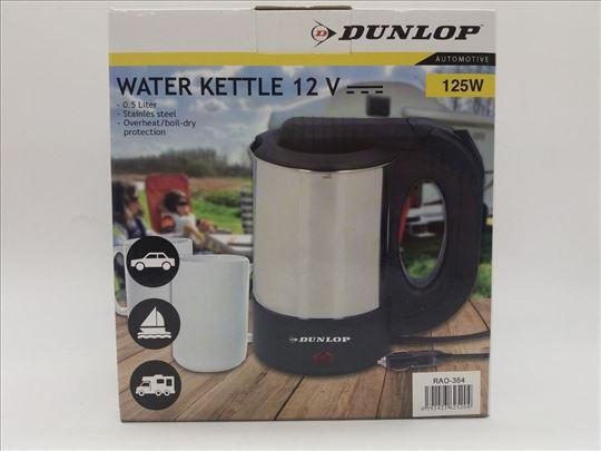 Kuvalo - Ketler za auto - Dunlop- Novo