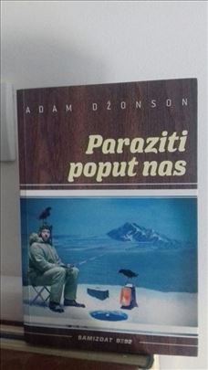 Paraziti poput nas , Adam Dzonson, kao nova