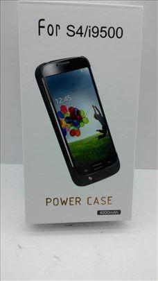 Power Case baterija za Samsung S4