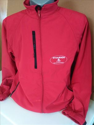 Toplija sportska jakna