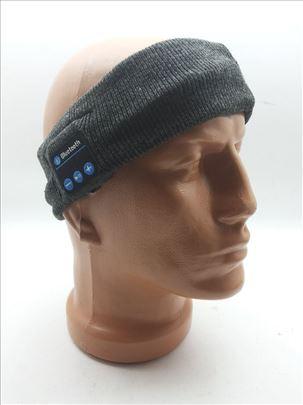 Traka za uši sa bluetooth zvučnikom