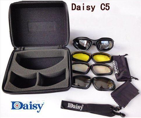 Naočare Daisy USA Military, nove