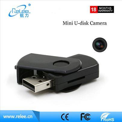 USB kamera sa detekcijom pokreta