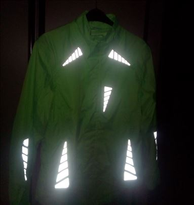 Muška biciklistička jakna