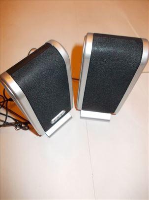 Zvučnici za kompjuter, laptop-Novo