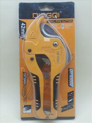 Nož za plastične i PVC cevi, novo