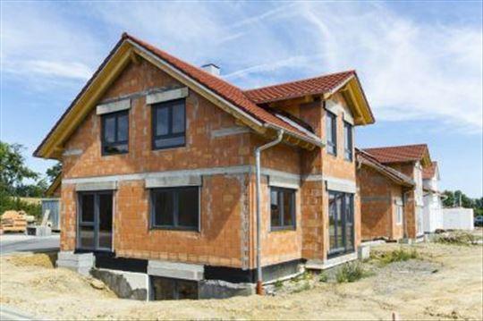 Sve vrste građevinskih radova