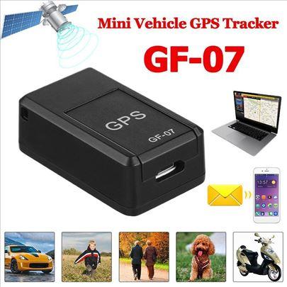 GPS traker lokator magnetni