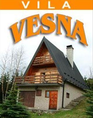 Tara, vila Vesna