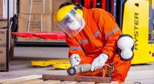 Zaštita na radu i zaštita od požara