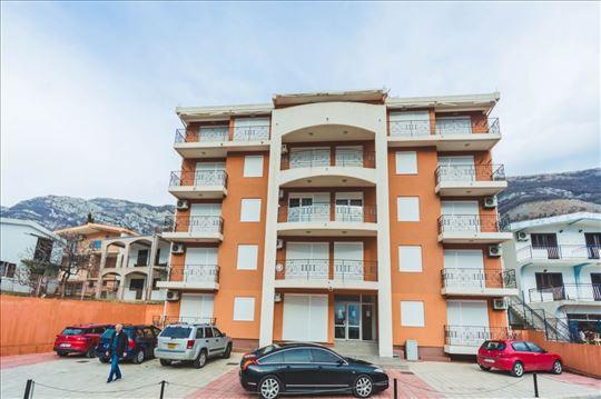 Apartmani Dreković, Sutomore