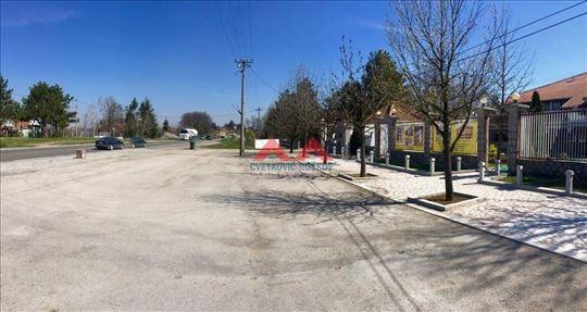 Poslovni objekat, Baćevac, Lj. Ž. Španca, 3000m2