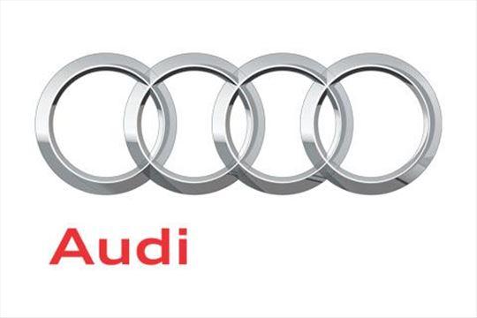 Mape/karte za Audi fabricku navigaciju Disk/CD/DVD