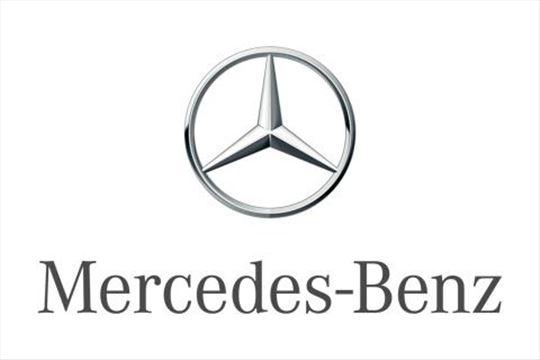 Mape/karte za Mercedes fabricku navigaciju Disk/CD