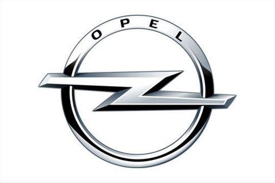 Mape/karte za Opel fabricku navigaciju Disk/CD/DVD