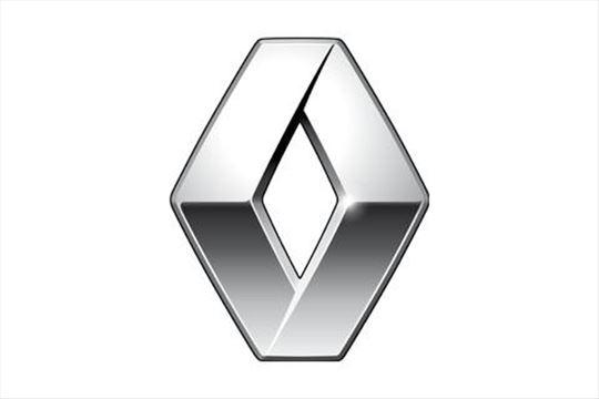 Mape/karte za Renault(Reno) fabricku navigaciju