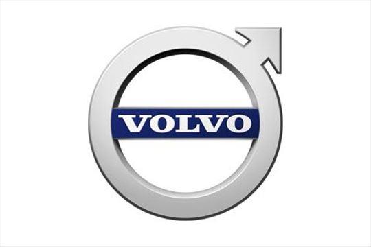 Mape/karte za Volvo fabricku navigaciju - Disk/CD