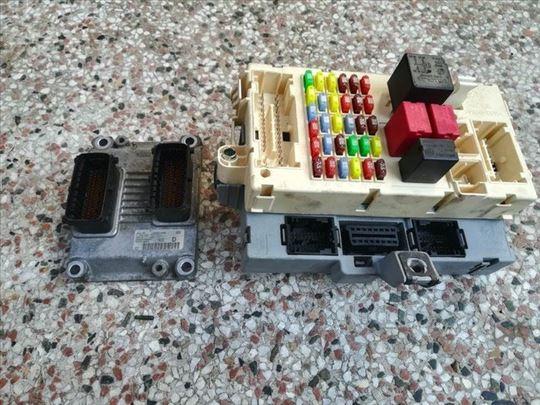 Motorni racunar za Alfu 147 1.6TS 105ks Restyling