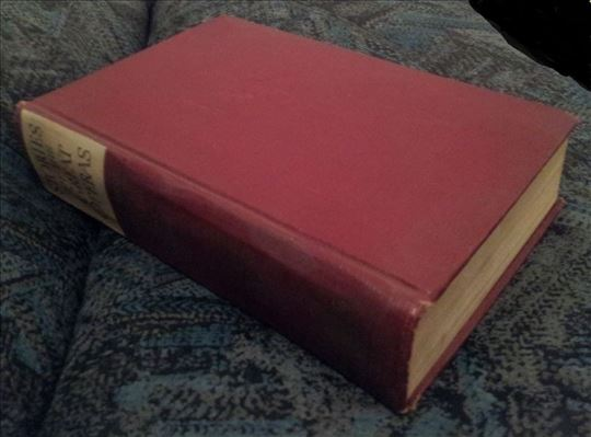 Stories of the Great Operas - 1930. izdanje
