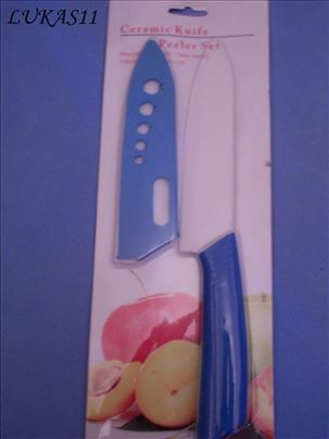 Keramicki nož-novo