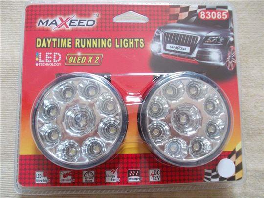 LED svetlo za auto-NOVO