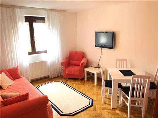 Zlatibor apartman Vladović 250m od centra