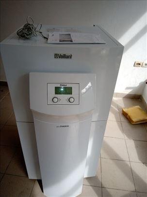 Toplotna pumpa Vaillant 10.2kw