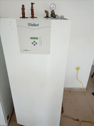 Toplotne pumpe Vaillant 16kW
