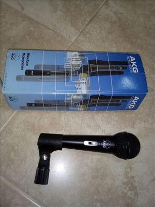 AKG mikrofon NOV!!!