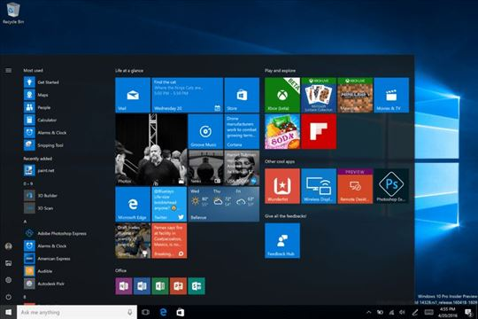 Windows 10 ALL 64 bita