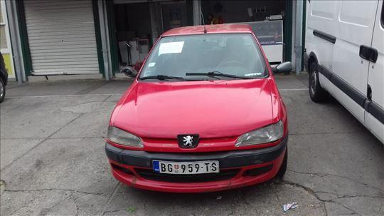 Peugeot 306 xd