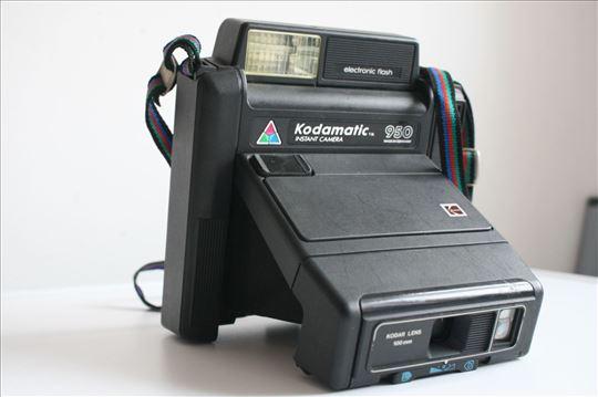 Polaroid Kodamatic 950