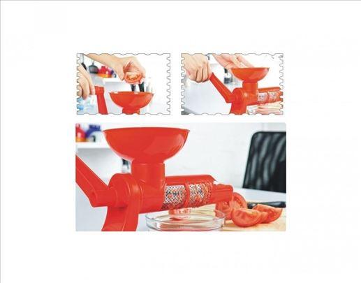 Ručna mašina za paradajiz