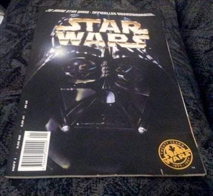 30 Jahre Star Wars - Rat Zvezda posebno izdanje
