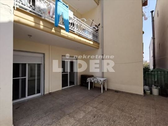 Apartman, Halkidiki, Nea Flogita, 250m od plaže ID