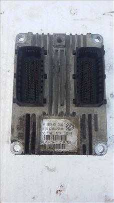 ECU kompjuter za Fiat Grande Punto 1.4 benzin