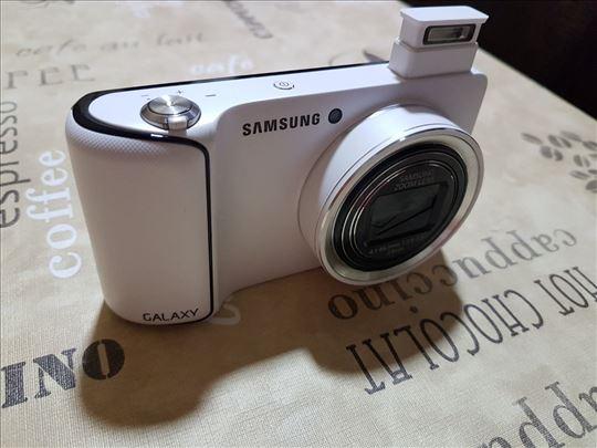 Fotoaparat Samsung Galaxy Camera